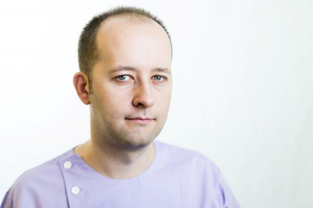 Dr Andrei Costea